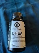 Sheer Strength Labs DHEA 100mg  - Clinically Effective for Optimal Hormonal Bala