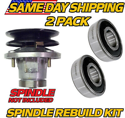 NEW Mower Deck Spindle Fits John Deere LX172 LX173 LX176 LX178 LX188 AM121342