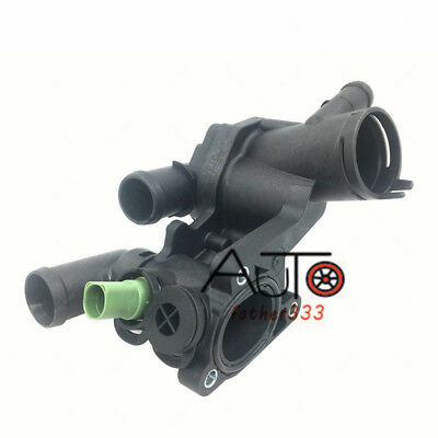 032121111AP Thermostat Assembly For Skoda Fabia VW Polo 1.4 year 2007-2002 New