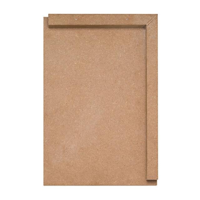 Right Handed 20x30cm Cutting Board New Linoleum