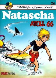 NATASCHA-20-Luxusausgabe