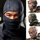 Cycling Bicycle Ski Motorcycle Skull Cap Balaclava Neck Hat Full Face Mask