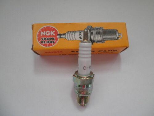 2x bujía NGK c-9h Spark Plug Bougie candela bujía tennpluggen