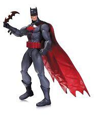 DC COMICS NEW 52 EARTH 2 THOMAS WAYNE BATMAN AF ACTION FIGURE DC DIRECT