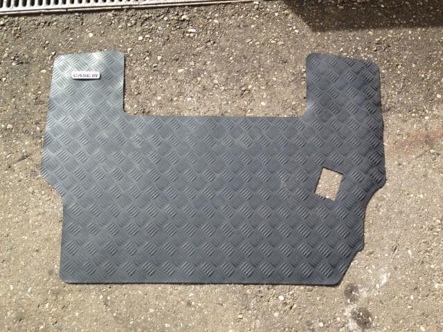Gummimatte Case IH Maxxum 5120 5130 5140 5150 Bodenmatte Kabinenboden Matte