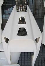 Codone e sottocoda monoposto grezzo Honda CBR 600 RR 03-04 fairing, tail, coque