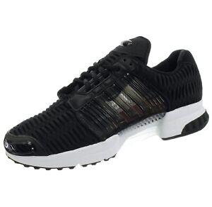 Detalhes sobre Adidas Originals Mujer Climacool 1 Zapatillas Negras