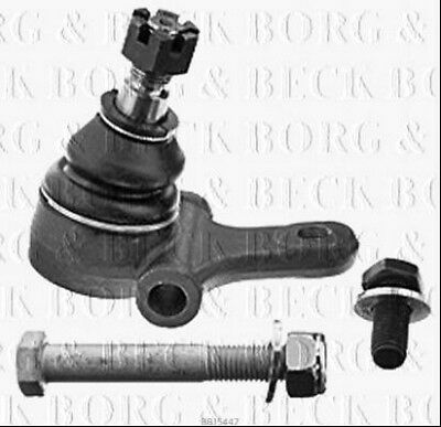 BBJ5057 BORG /& BECK BALL JOINT LOWER L//R fits Ford Fiesta fits lower 76-83