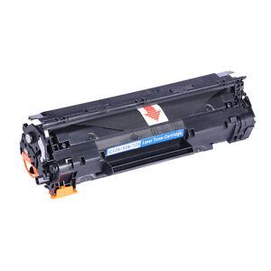 3pk 128 Black Toner Cartridge For Canon Imageclass D550 Mf4412