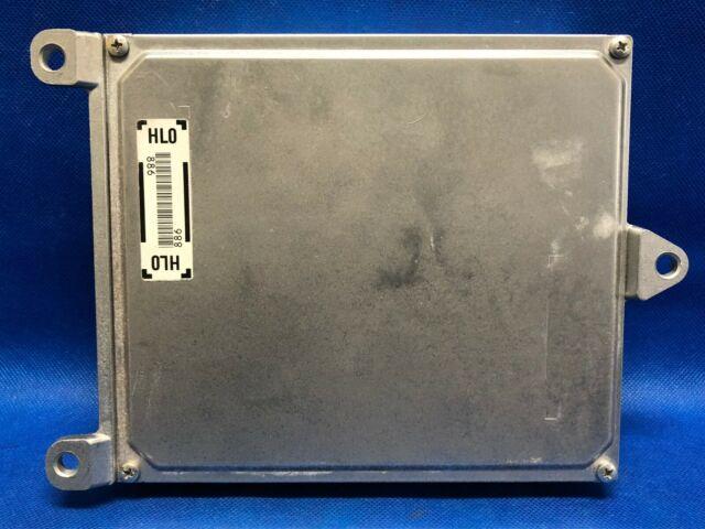 PROGRAMMED PLUG & PLAY 96 97 ACCORD MTX Computer ECU ECM VTEC 37820-P0H-L02 P0H