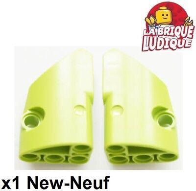 Baukästen & Konstruktion #2 Klein Grün Zitrone/limette 87080 Spielzeug Lego Technik Paar Paneel Verkleidung #1