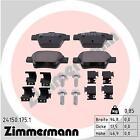 ZIMMERMANN 24150.175.1 Brake Pad Set