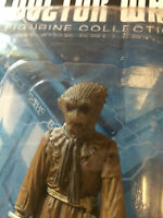 Dr Who Scarecrow Figure In Sealed Package