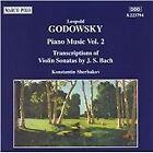Godowsky: Piano Music, Vol. 2 (1997)