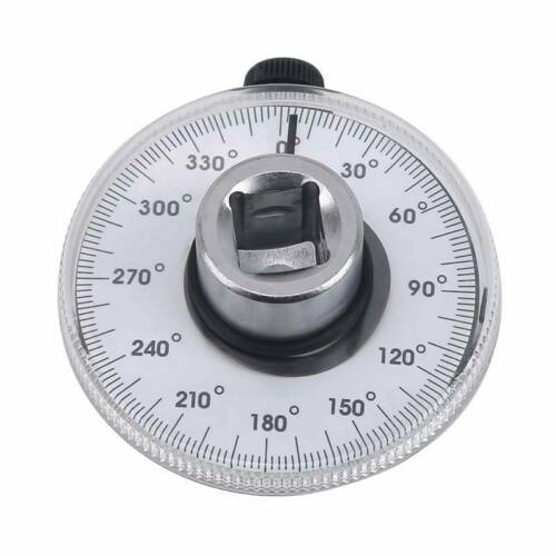 Woodworking Meter Angle Gauge Hardware Carbon Steel Torque Gauge Measure Tool 6T