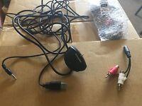 Steelseries Spectrum Audio Mixer For Xbox 360, Black Color, Voice Amplifier