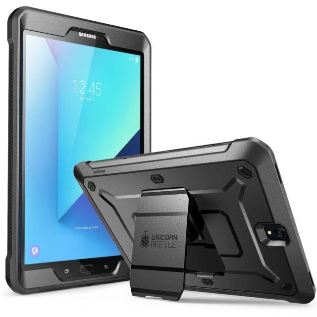 new concept 71887 20d6a Galaxy Tab S3 9.7 Case SUPCASE Heavy Duty Unicorn Beetle Pro Series Full-bo