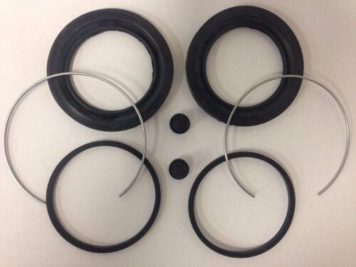 Disc Brake Caliper Repair Kit Front Centric 143.44060