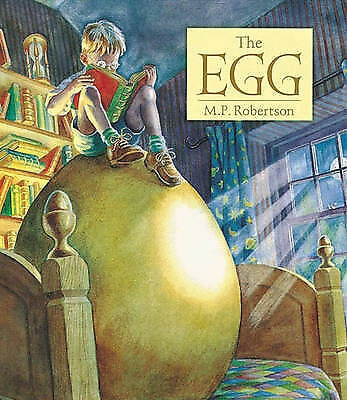 1 of 1 - The Egg-ExLibrary