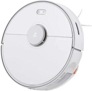 Roborock S5 MAX Robot Vacuum & Mop, Self-Charging, Lidar Navigation 2000Pa Alexa