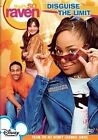 That's so Raven Disguise The Limit 0786936292138 With Anneliese Van Der Pol DVD