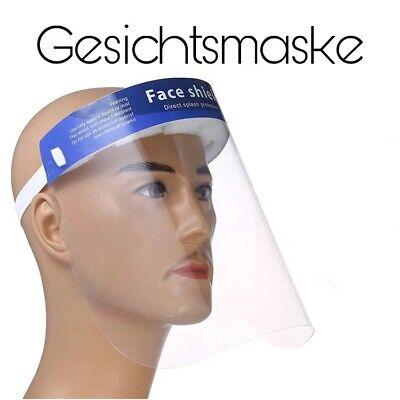 Maske Visier