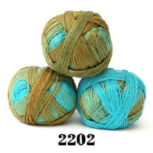 100/% Wool Schoppel Wolle Gradient Yarn from Germany Zauberball Gorgeous Yarn