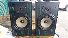 WHARFEDALE Delta 30 Hi-Fi Stereo Loudspeakers 75W (817)