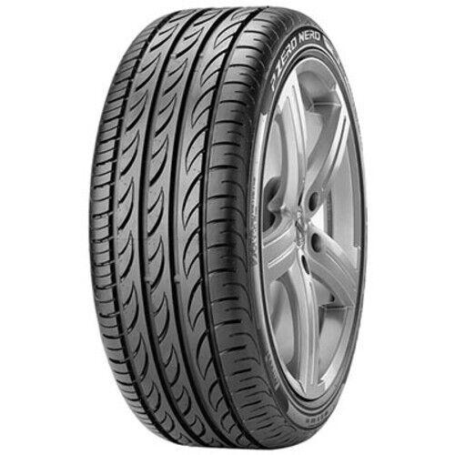 1x Neumáticos de verano Pirelli Pzero Nero GT 225/40ZR18 (92Y) XL