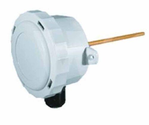 HAVC Heating System Electro Controls e10 i Immersion Sensor E10-I ETE E13 D21