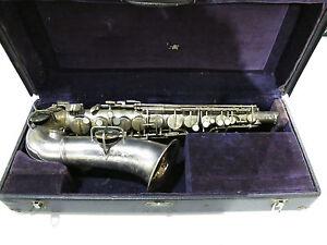 Buescher saxophone