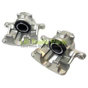 LAND-ROVER-DISCOVERY-2-TD5-amp-RANGE-ROVER-P38-NEW-REAR-BRAKE-CALIPERS-X2-PAIR