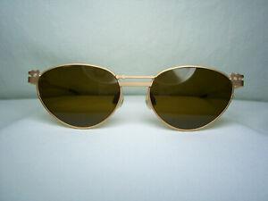 Neostyle-sunglasses-oval-frames-men-039-s-women-039-s-Matrix-NOS-hyper-vintage-rare