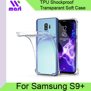 Samsung-Galaxy-S9-Transparent-Shockproof-Soft-Case-with-Airbags-Cover-S9-Plus