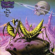 Praying Mantis - Time Tells No Lies [New CD] Bonus Tracks, Rmst