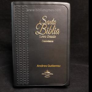 BIBLIA-REINA-VALERA-1960-LETRA-GRANDE-MANUAL-CONCORDANCIA-034-PERSONALIZADA-034