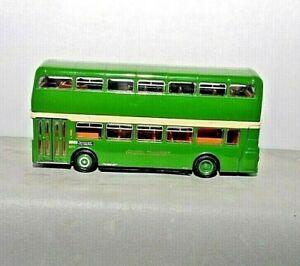 EFE-REF-NO-18204-DAIMLER-FLEETLINE-PARK-ROYAL-XF-LONDON-TRANSPORT-GREEN
