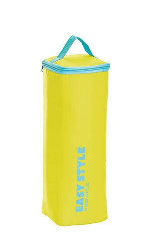 GIO/'STYLE EASYSTYLE PORTABOTTIGLIE termico contiene bottiglie da 2lt