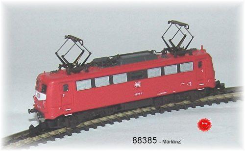 marklin marklin marklin 88385 E-Lok BR 110 delle DB AG  neu in OVP   0cce4d