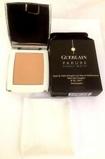 Guerlain Parure Pearly White Compact Foundation SPF35 PA++ #33