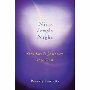 Nine-Jewels-of-Night-One-Soul-039-s-Journey-into-God-Brand-New-Free-P-amp-P-in-the-UK