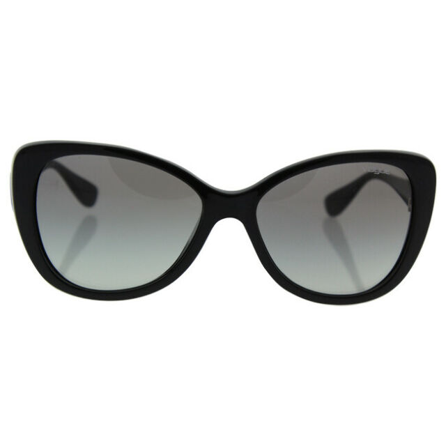 77793c632ae3 Vogue Sunglasses VO 2819s W44/11 Black 58mm for sale online | eBay