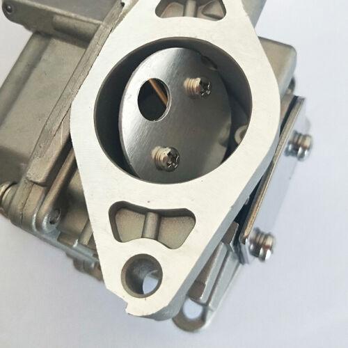 Carburetor Carb for Yamaha 15HP 18HP  4 Stroke Boat Outboard Engine Motor