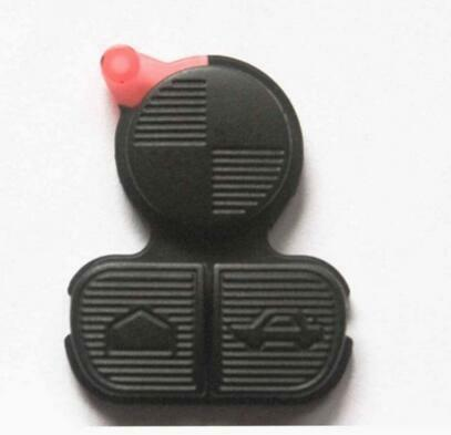Fits to BMW Remote Key FOB 3 Button Rubber Pad E38 E39 E36 Z4 Z8 X3 X5
