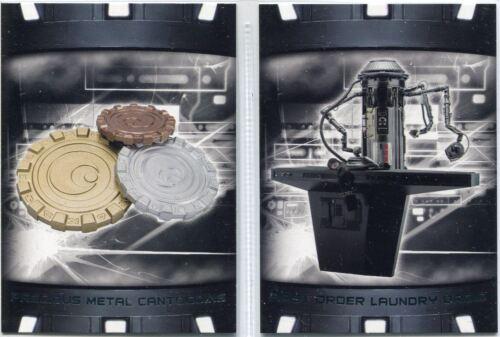 182 Cards Base /& 8 Chase Star Wars Last Jedi Series 2 Super Mini Master Set