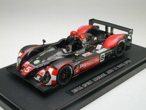 EBBRO 1 43 Courage LC70 JUDD Swiss Spirit Le Mans 24 h 2006  5 from Japan