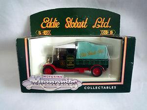 Image Is Loading EDDIE STOBART CORGI MOTORING MEMORIES 61203 FORD MODEL