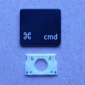 Details about Right cmd Key, command key, Macbook Air & MacBook Pro Retina,  Type J clip