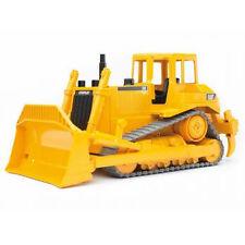 Neu BRUDER 02452 CAT großer Kettendozer 54 cm 5047142 Spielzeugautos