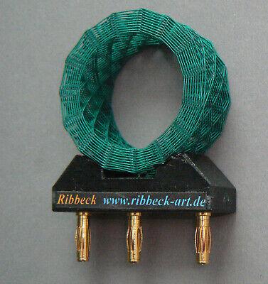 Wabenspule geeignet für 12V-Audion u.Radiomann Ribbeck MW